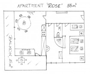 Apartment-ROSE