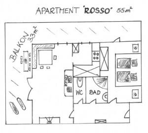 Apartment-ROSSO