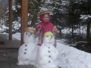 Schneekinder
